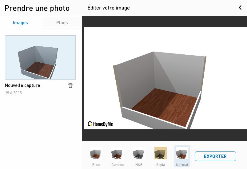 cool dans cette nouvelle vue choisissez votre angle de vue votre niveau de zoom puis cliquez sur. Black Bedroom Furniture Sets. Home Design Ideas
